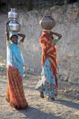 rural women India