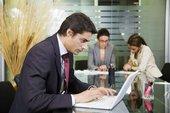 Developing effective work habits